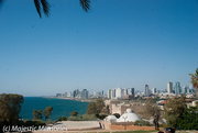 25th Jul 2018 - Tel Aviv from Jaffa