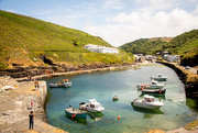 11th Jul 2018 - Boscastle