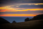 16th Jul 2018 - Boscastle sunset