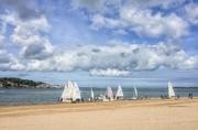 1st Aug 2018 - Sailing club