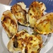 Oyster Mornay