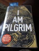 2nd Aug 2018 - I am Pilgrim