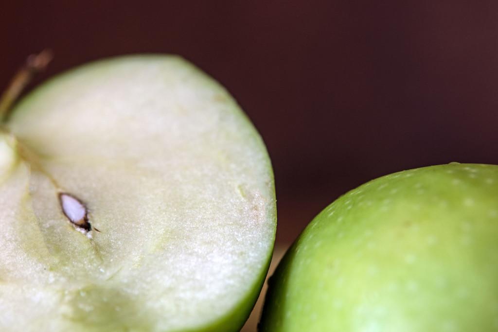 July Words - Simple Sunday - Fruit by farmreporter