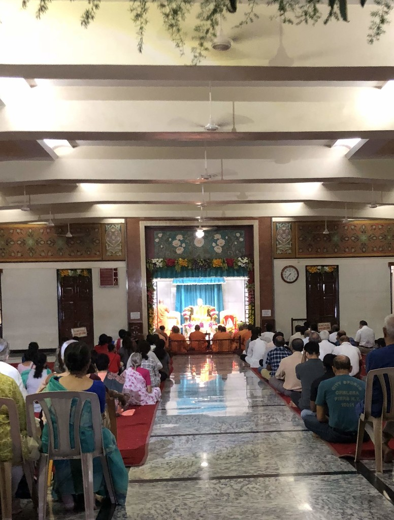 Evening prayers by veengupta