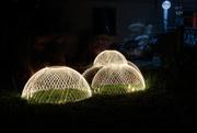 2nd Aug 2018 - domes