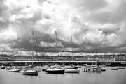 4th Aug 2018 - Portrush Harbour, Northern Ireland...