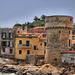 Isola del Giglio - the Saracen Tower