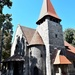 Városmajori church by kork