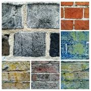 7th Aug 2018 - The Bricks of St Michael's