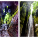 Sombrio's Secret Waterfall