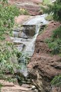 7th Aug 2018 - Waterfall