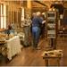 Wondai Timber museum