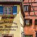 196 - Vins fins d'Alsace