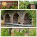 Bricks at Stockton Bury Gardens
