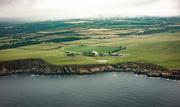 6th Aug 2018 - South East Coastline of the Isle of Man...