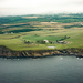 South East Coastline of the Isle of Man...