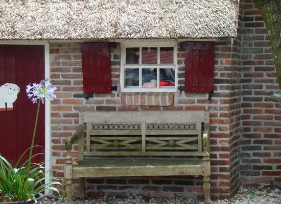 cosy corner by gijsje