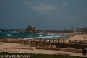 4th Aug 2018 - Caesarea Port