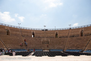 2nd Aug 2018 - Caesarea Theatre Seats