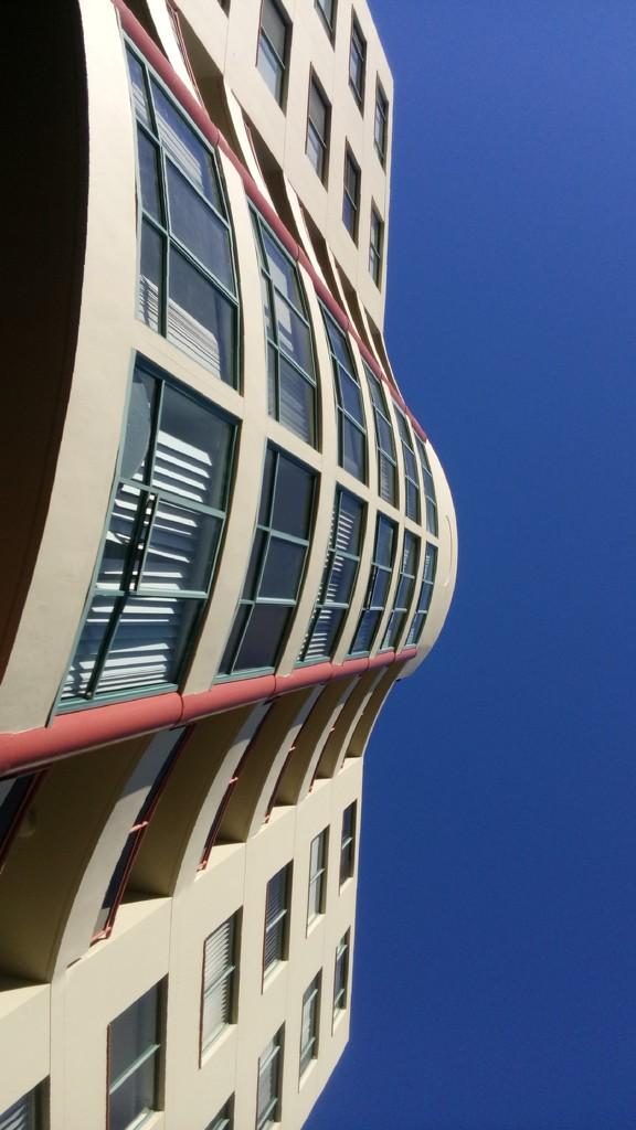 Architecture  by julianneovie