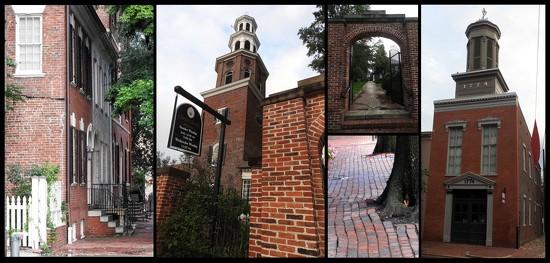 Alexandria Bricks by homeschoolmom