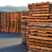 Where Pallets go to die...