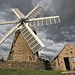 Heage Windmill, Derbyshire by phil_howcroft