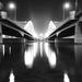 Al Maqta bridge (1967), Abu Dhabi by stefanotrezzi