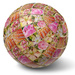 Flower Globe by onewing