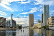 11th Aug 2018 - Enjoying Tampa
