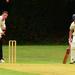 cricket at the village - 1