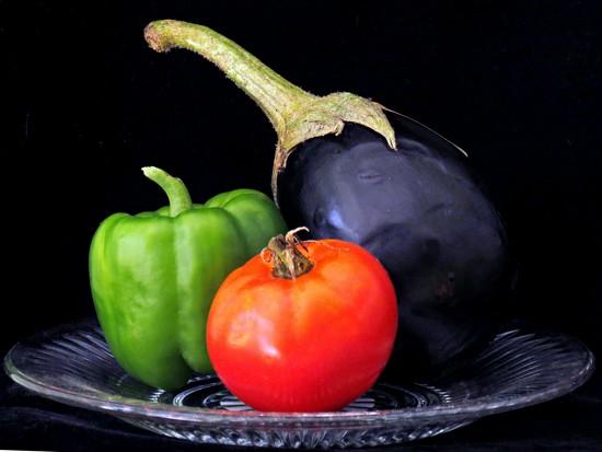 Bountiful Harvest by grammyn
