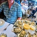 Oysters at Terminus Nord