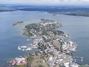 9th Aug 2018 - Latham Island / N'dilo