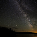 Algonquin Park and the Milky Way!