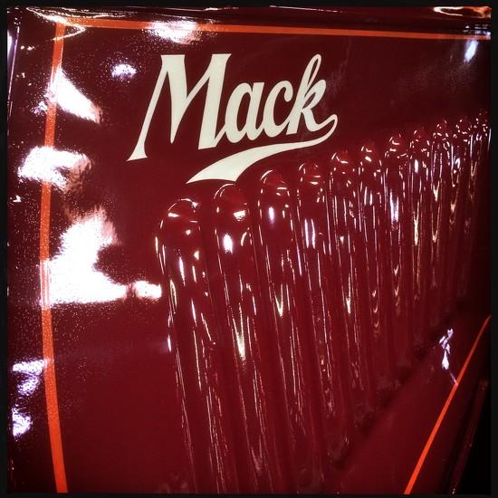 Mack by mastermek