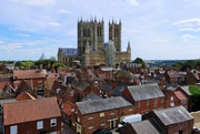 12th Aug 2018 - Lincoln Cathedral