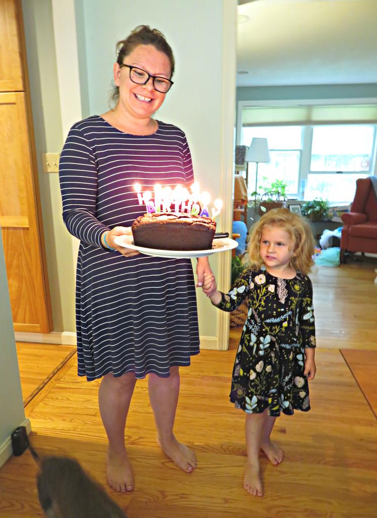 Birthday Cake by ddw