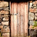 shed door by christophercox