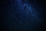 13th Aug 2018 - Less a Meteor Shower, More a Meteor Drizzle