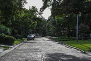14th Aug 2018 - Brick-lined street