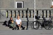 14th Aug 2018 - sunny day in Copenhagen