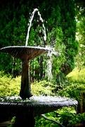 14th Aug 2018 - Fountain