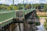 10th Aug 2018 - Briare Aquaduct
