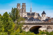 12th Aug 2018 - Orleans Cathedral