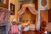 14th Aug 2018 - 17th Century Bedroom