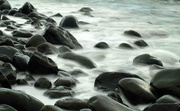 16th Aug 2018 - Rocks and water