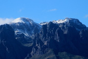 3rd Jul 2018 - 2018 07 03 Snow on our Mountains