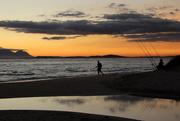 29th Jul 2018 - 2018 07 29 Fishing at Sunset