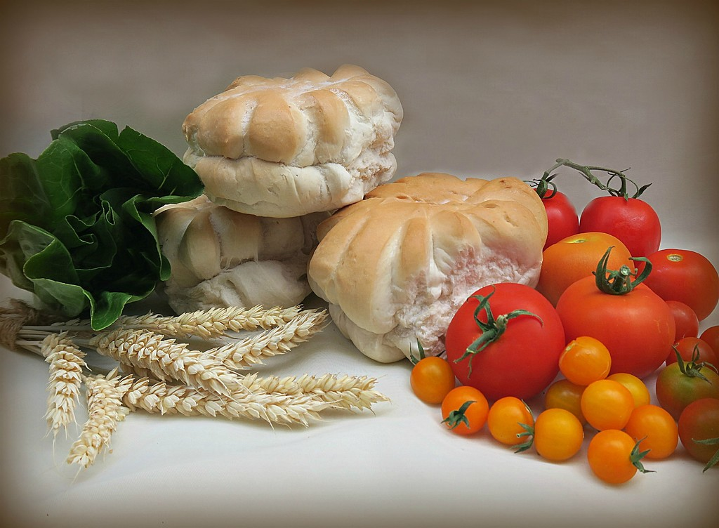 Daily Bread. by wendyfrost
